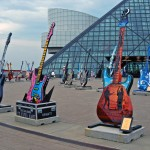Hall Of Fame Guitars